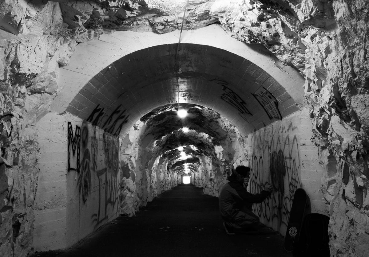 Urban // Grafitti