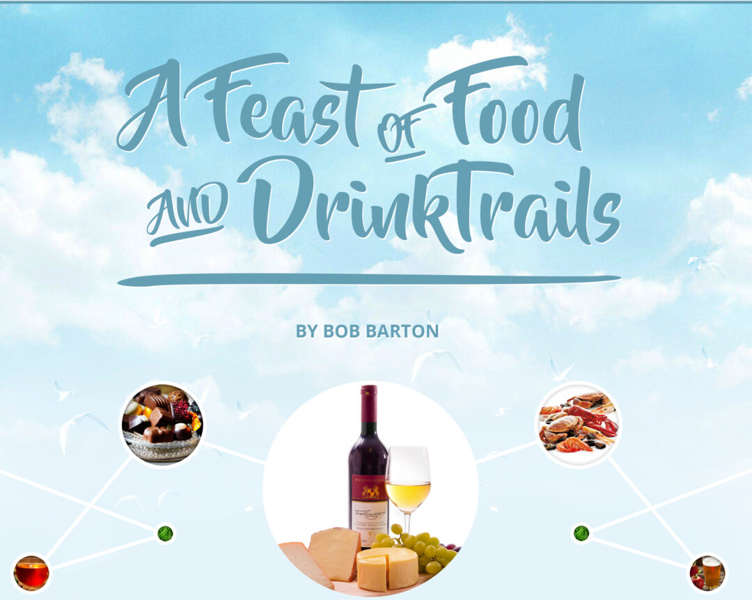 Feast of food & drinktrails