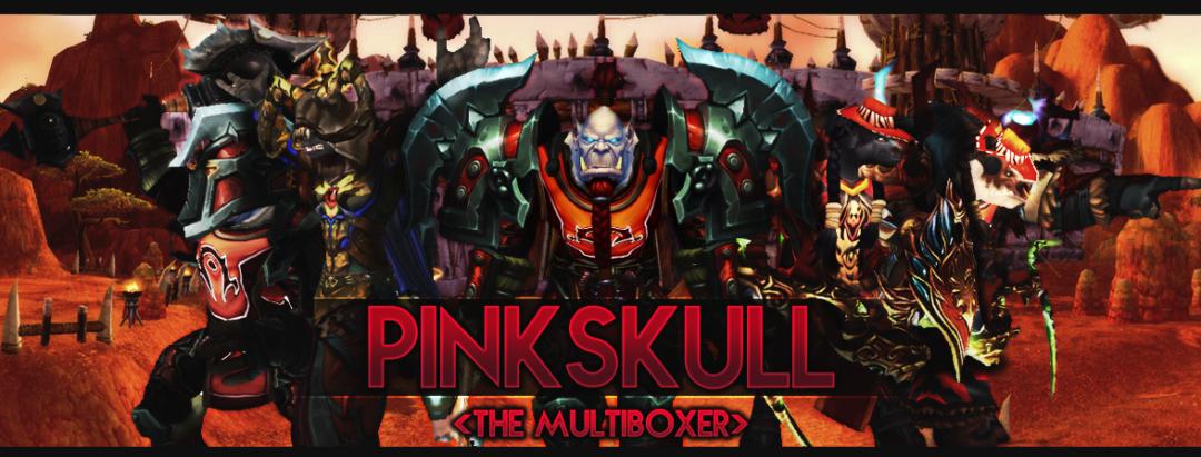 The Pinkskull