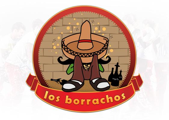 Los Borrachos