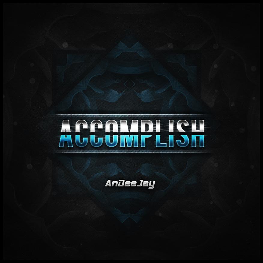 Andeejay Accomplish