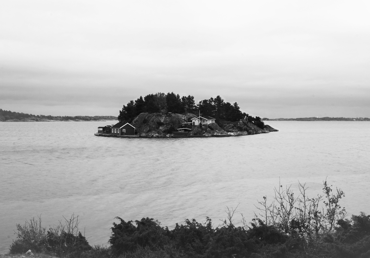 Island // Grimstad