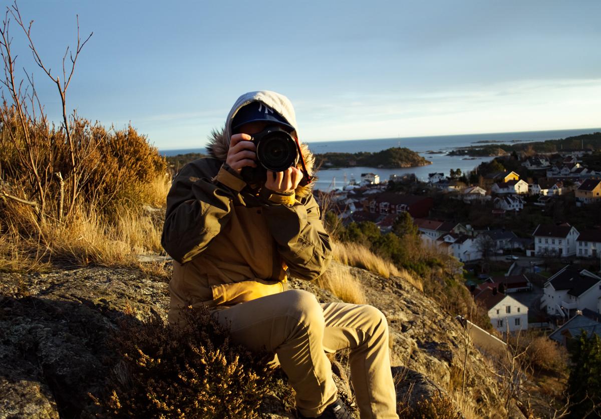 Photographer // Tony