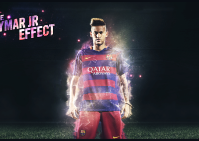 Neymar JR Effect