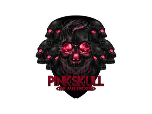Pinkskull