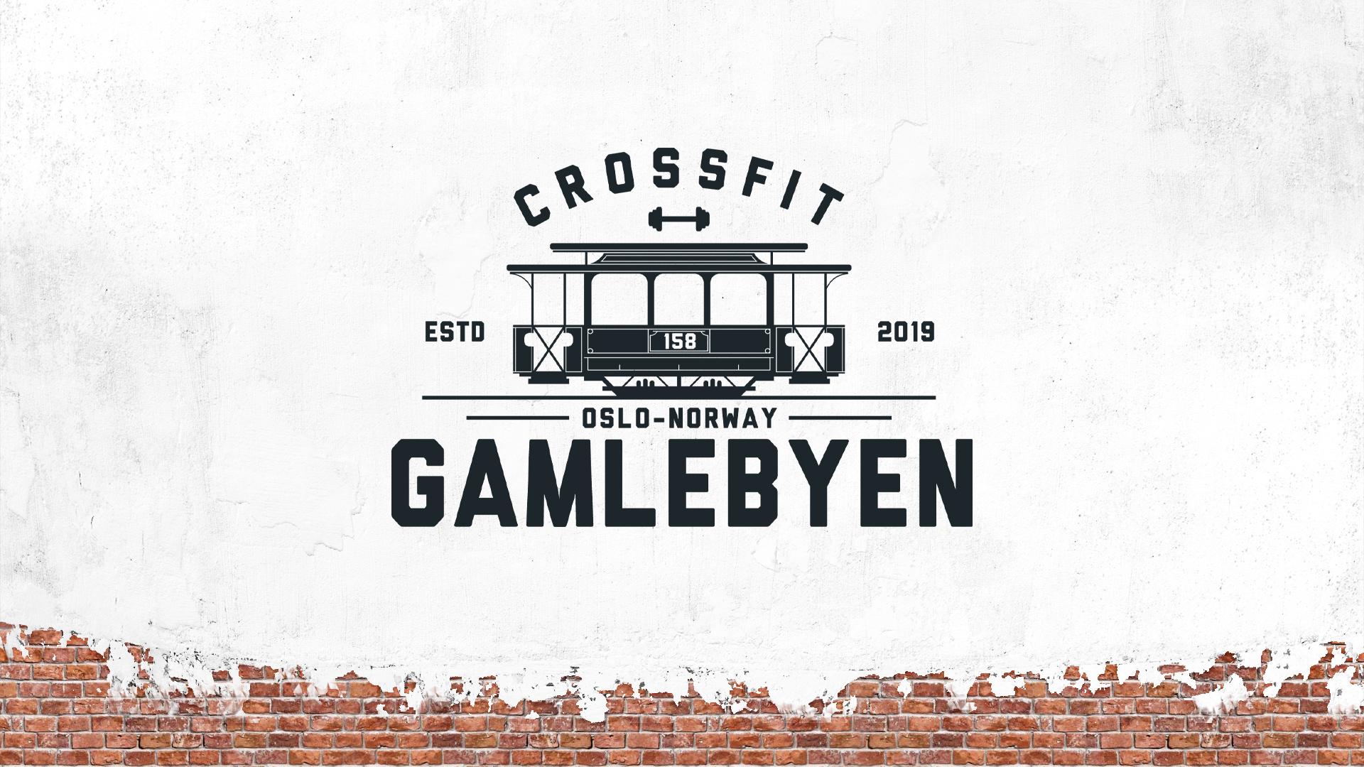 Crossfit Gamlebyen