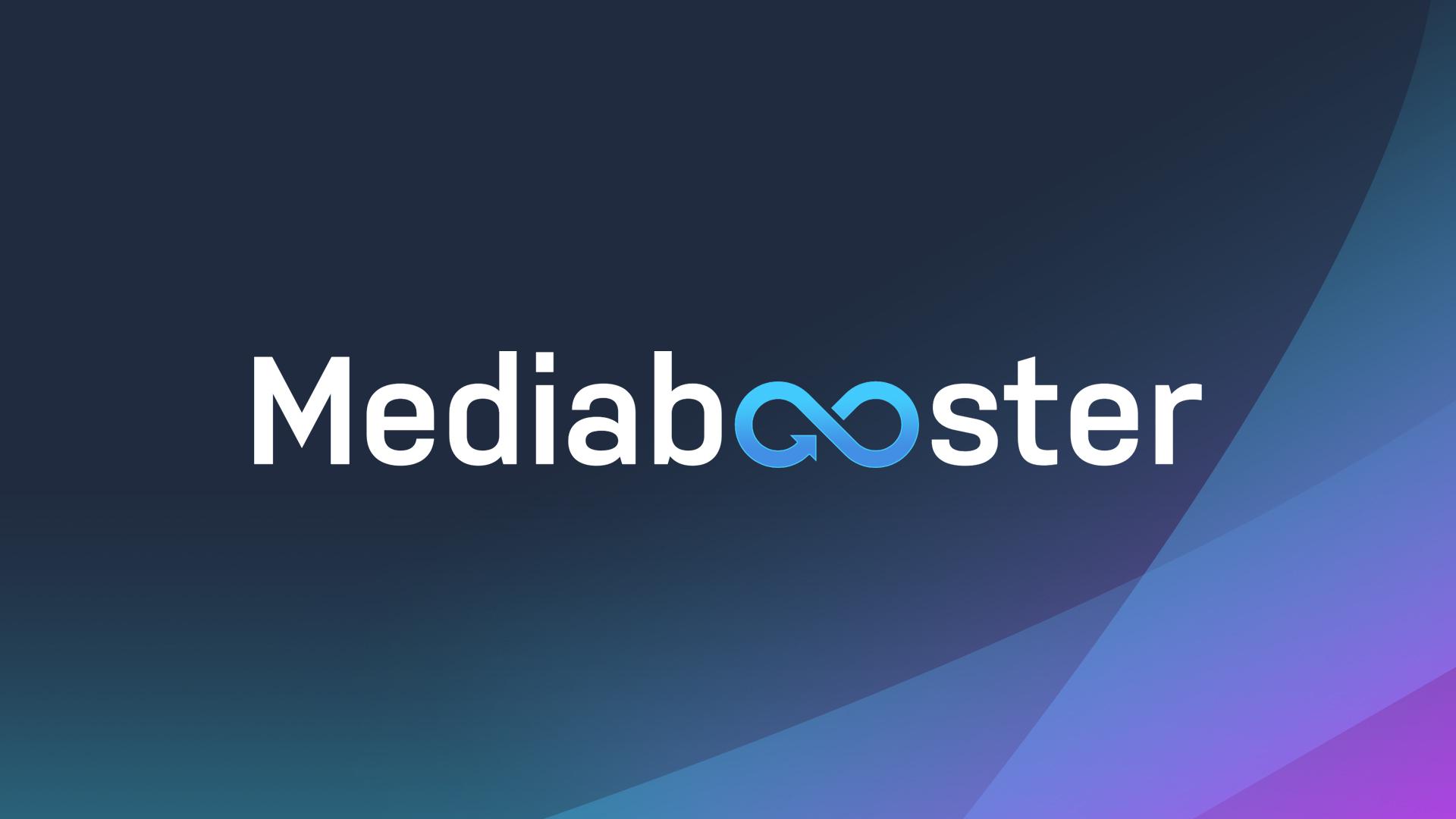 Mediabooster AS