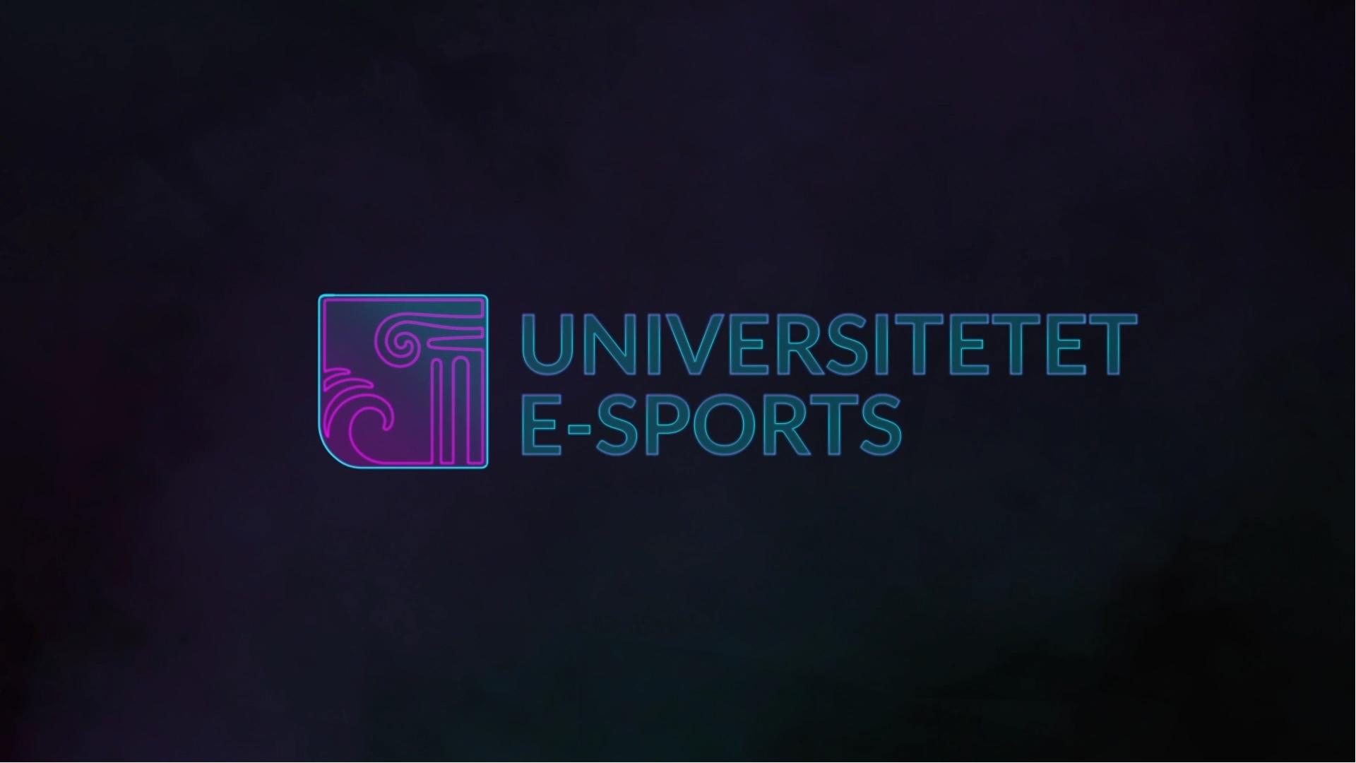Universitetet E-sport